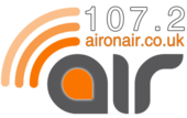 Air 107.2 Community Drop