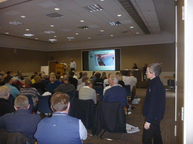 RYA Sailability Conference